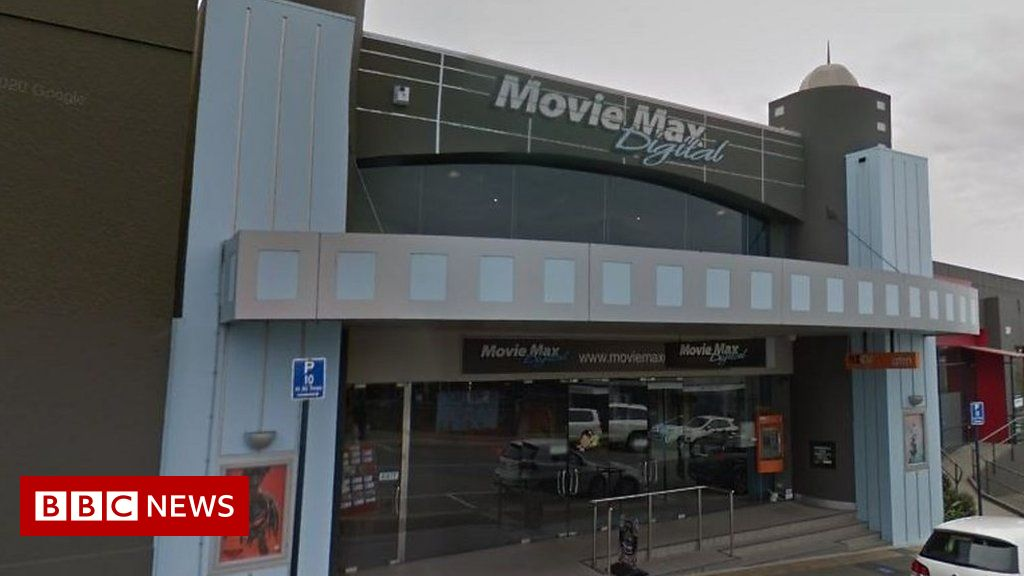 , New Zealand cinema worker left red-faced after voicemail blooper, The World Live Breaking News Coverage & Updates IN ENGLISH