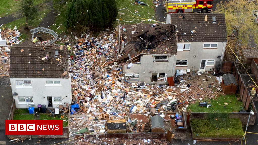 Investigations continue into cause of Ayr explosion