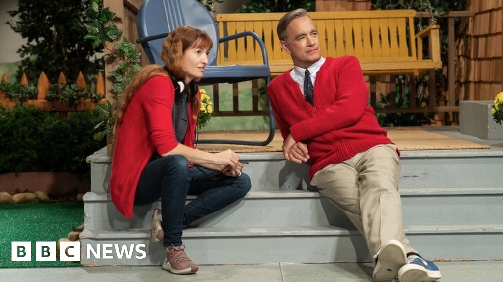 Oscars 2020: Heller and Hanks on A Beautiful Day in the Neighborhood thumbnail