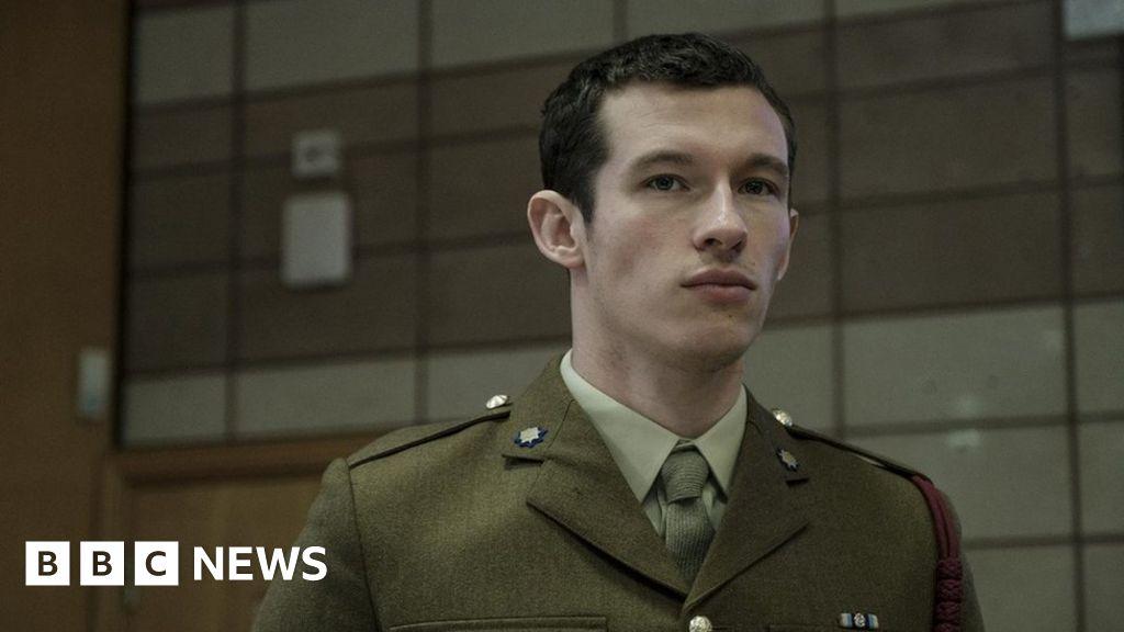 The Capture: a New BBC drama set to us paranoid