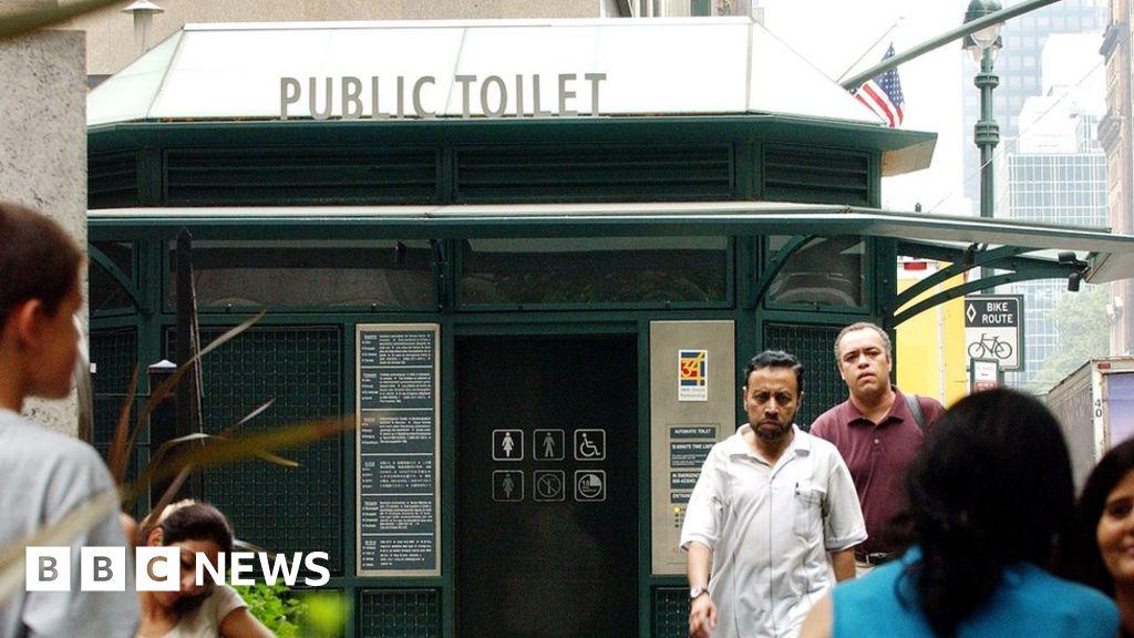Why Starbucks faces toilet trouble