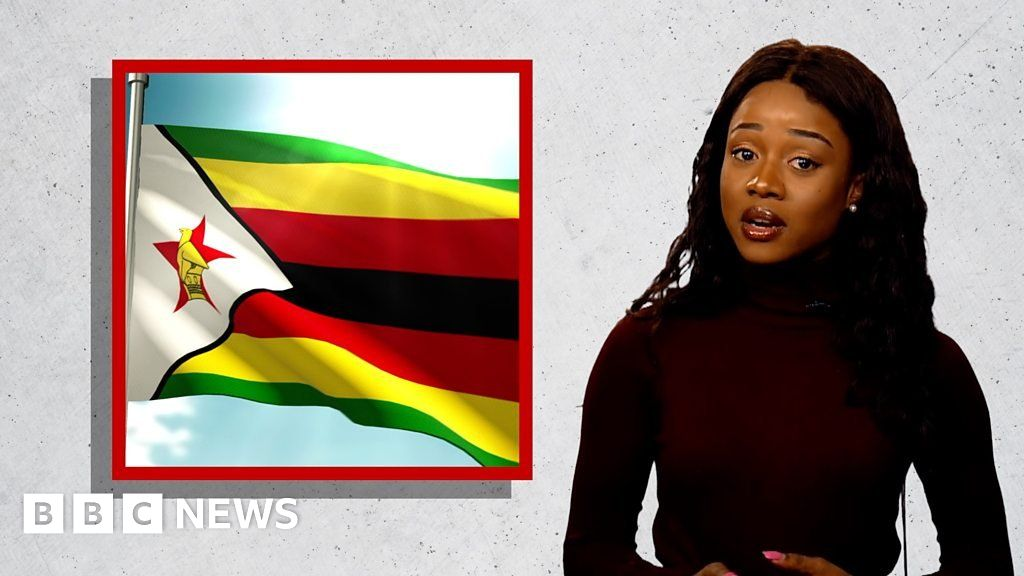 Got cash? Zimbabwe's inflation and currency problems explained