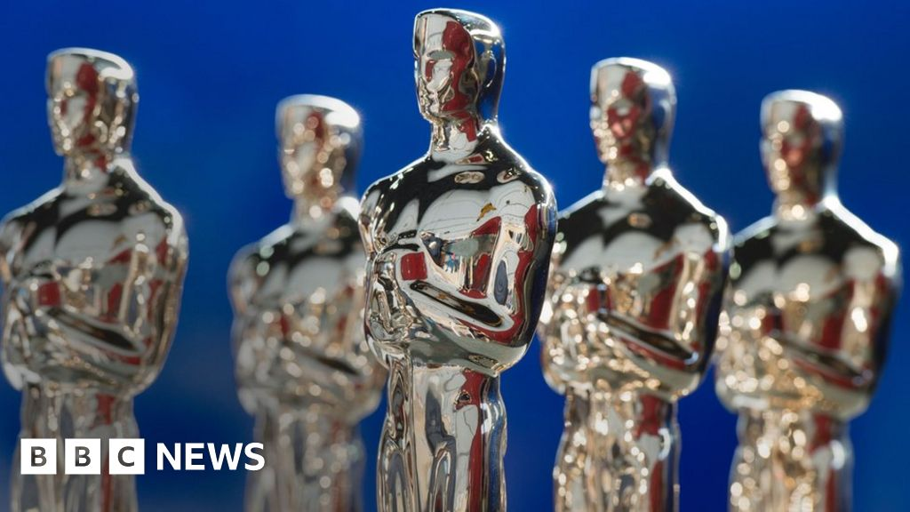 Oscars 2018: The list of nominees in full
