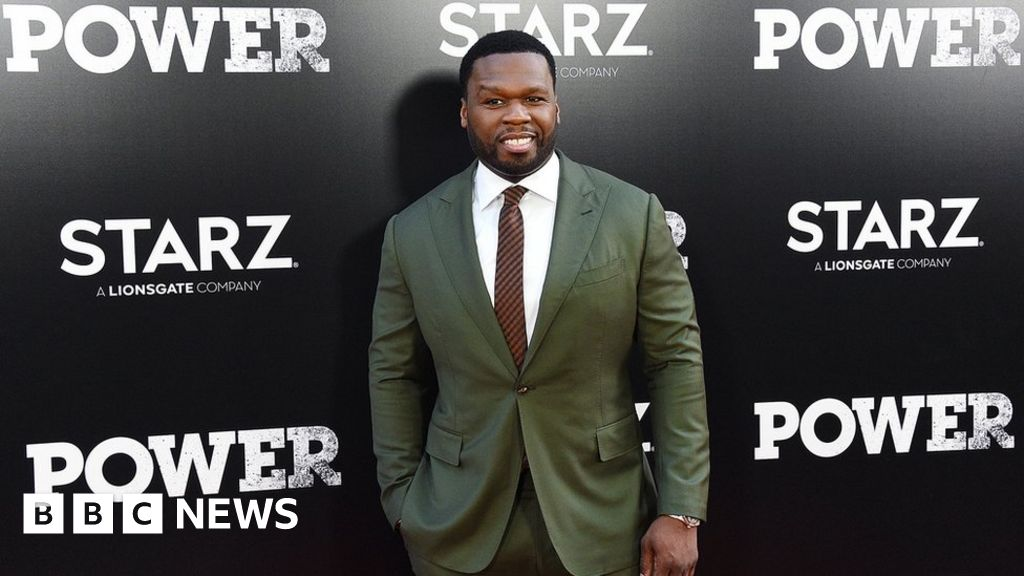50 Cent's story: From shootings to million-dollar deals