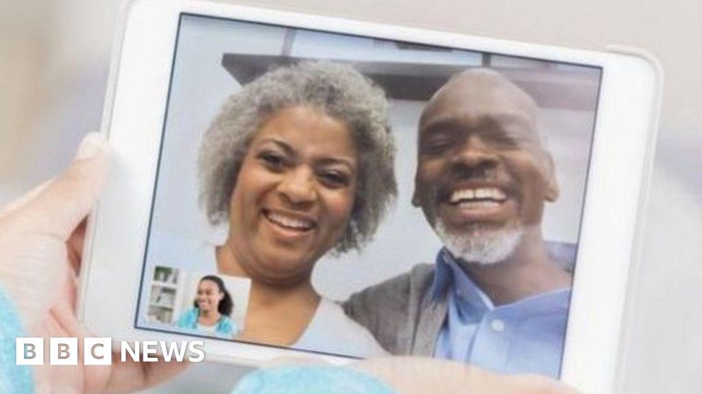 Google uses AI to enhance video call audio