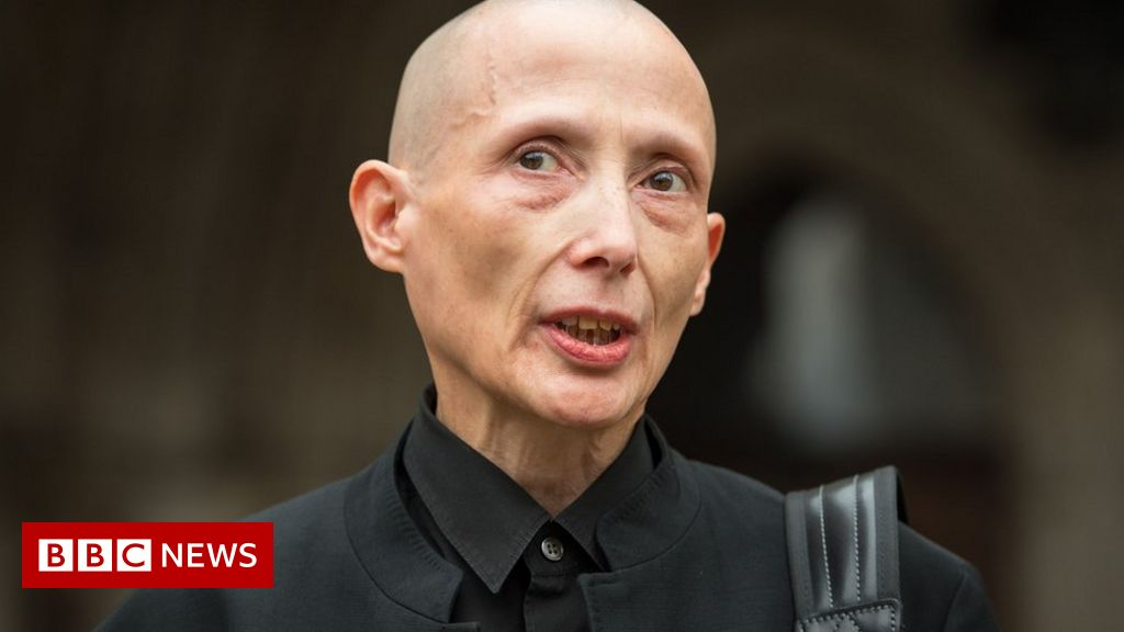 Court of Appeal to hear bid for gender-neutral passports