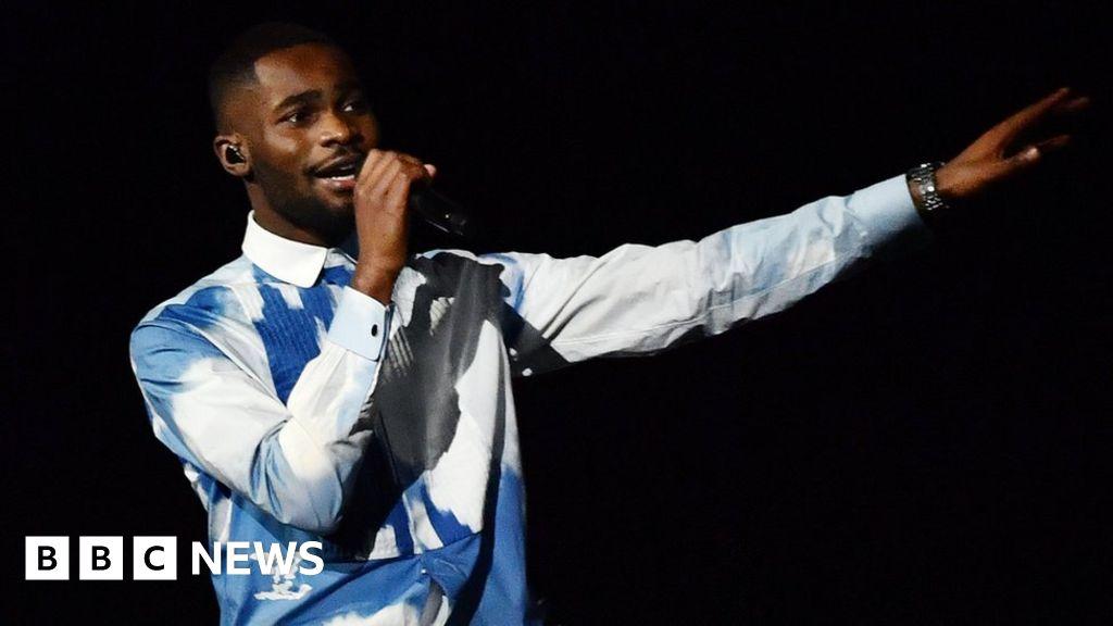 Brit Awards 2020: Ofcom rejects racism complaints over Dave performance