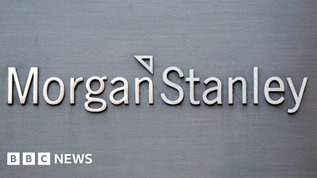 Morgan Stanley Profits Jump On Bond Trading Growth Bbc News