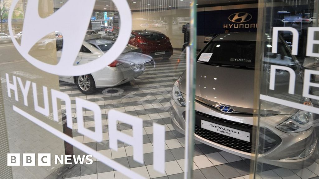 Whistleblower sparks Hyundai and Kia recall of 240,000 cars