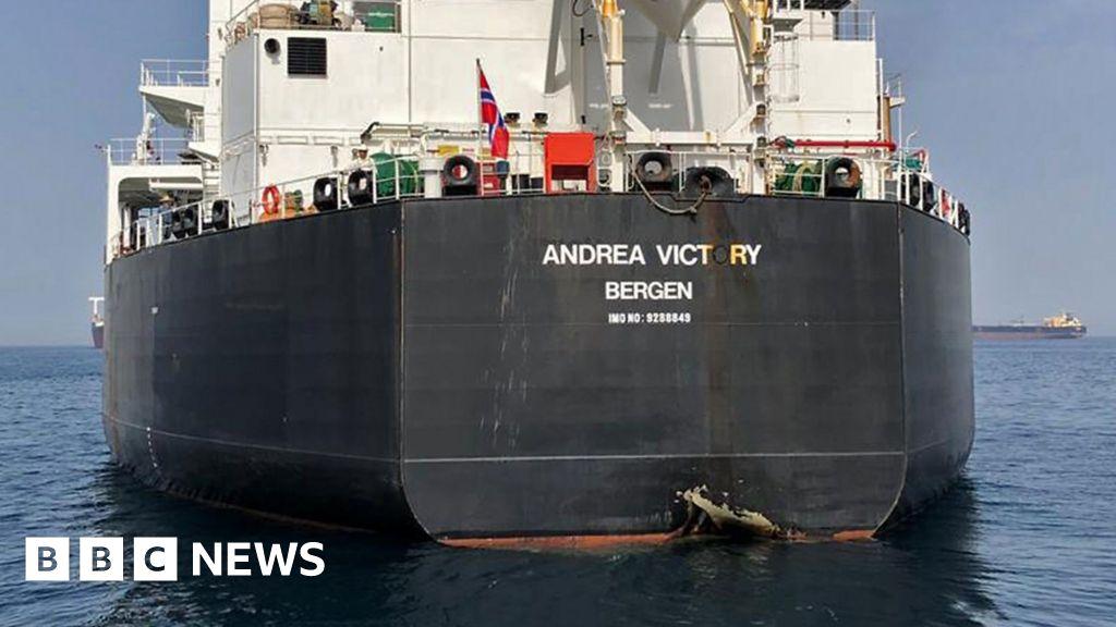 'State actor' behind UAE tanker attacks thumbnail