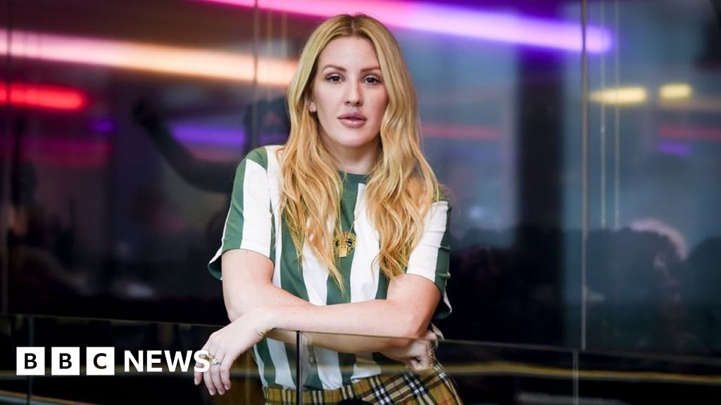 Ellie Goulding gets the last number one of the 2010