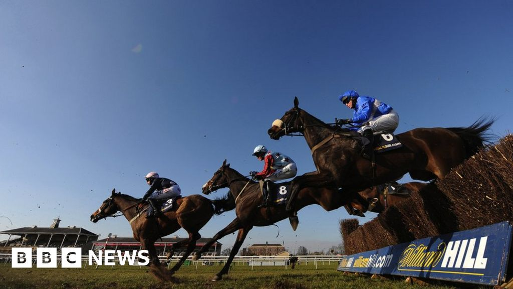 William Hill fined £6.2m by Gambling Commission for lax controls