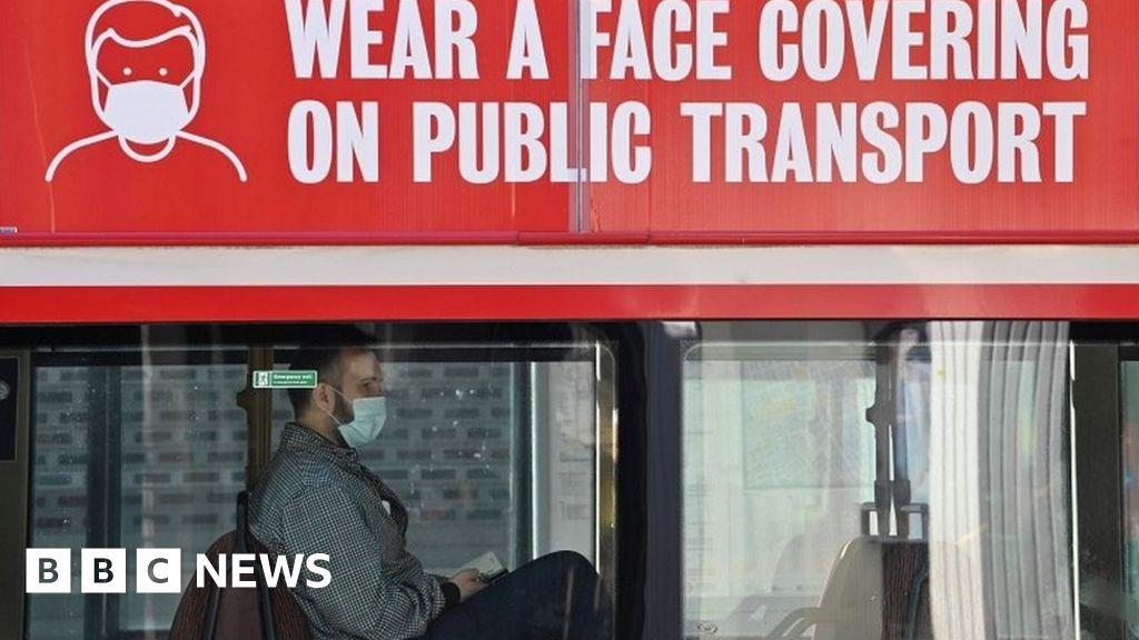 Public transport systems face uncertain future