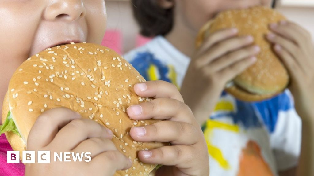 Coronavirus calls at in obesity crackdown