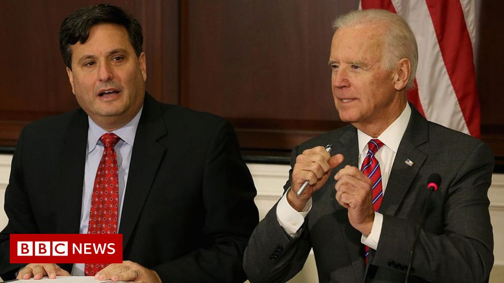 Joe Biden picks Ron Klain as White House chief of staff