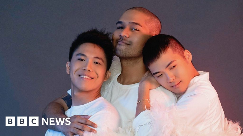 LGBTQ: A podcast that tells the hidden gay stories of Singapore