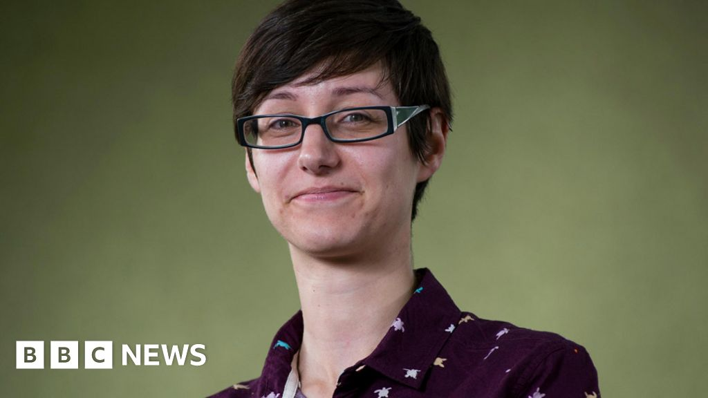New comics laureate to tackle 'stigma'