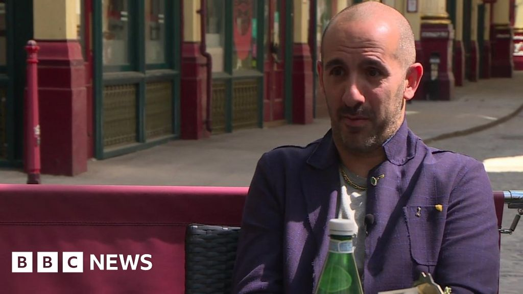 Coronavirus: The shops refusing to pay their rent