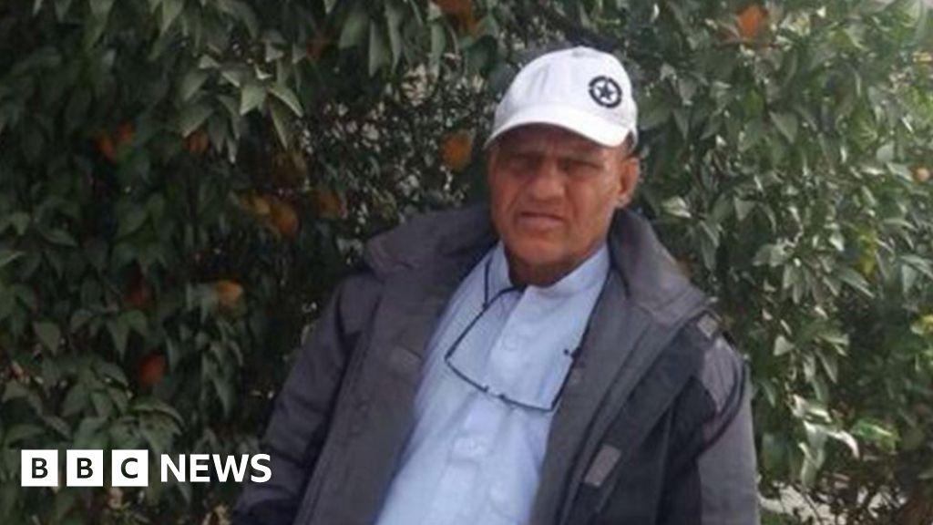 Saleem Butt killing: man charged with murder Batley