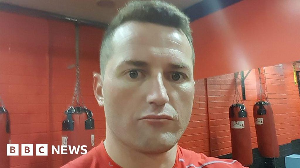 Man shot dead in north Belfast was Dublin criminal thumbnail