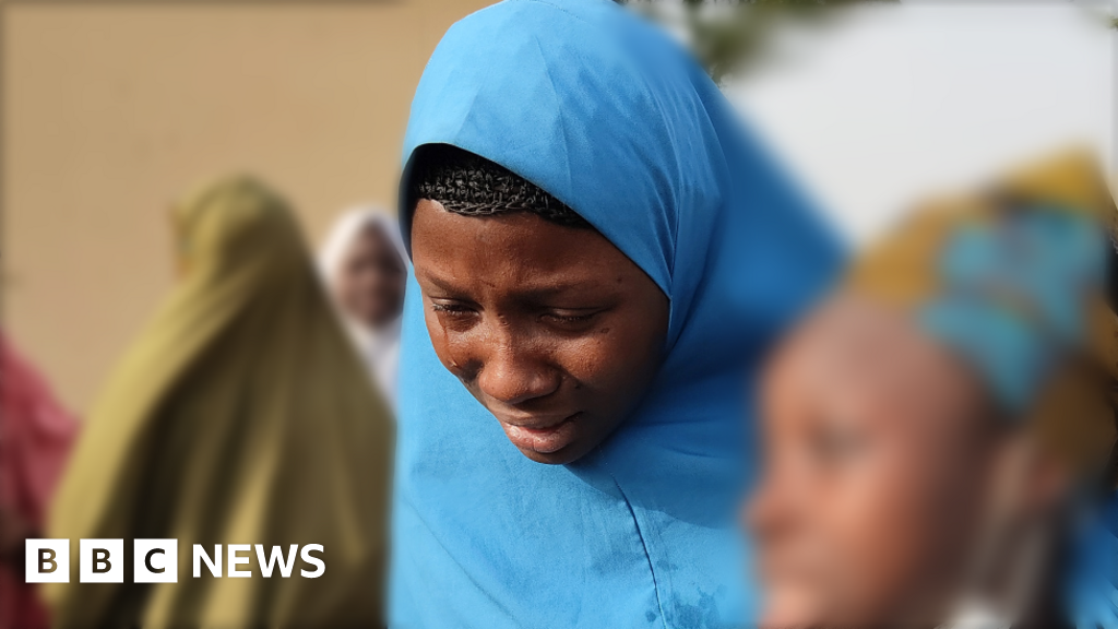 Why the $ 30 million didn't protect Nigerian students after Chibok