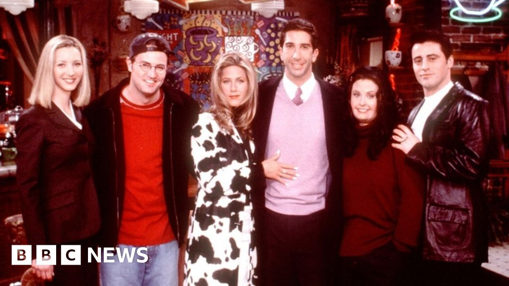Friends reunite for one-off special on HBO Max