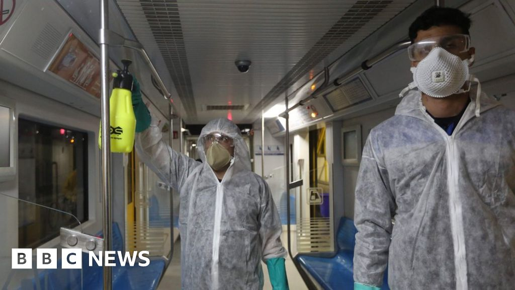 cura contra el coronavirus israel