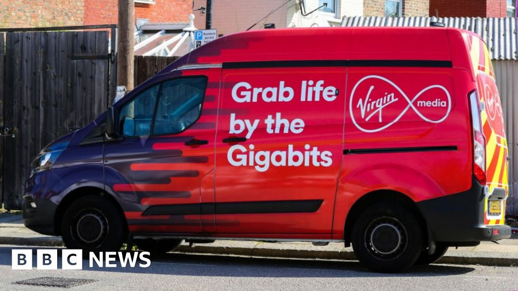 Virgin Media broadband price rises of up to £54 in 2021, alerts consumers
