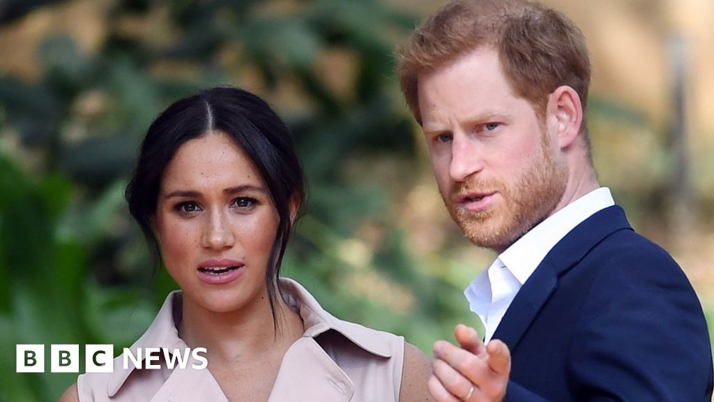 Duke and Duchess of Sussex issue legal warning over photos
