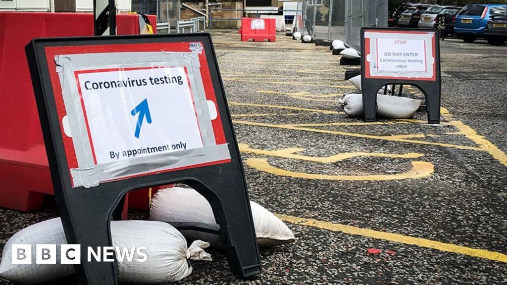 Number Of Scottish Coronavirus Cases Rises To 18 Bbc News