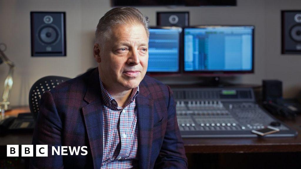 Radio 1 News: Radio DJ Mark Goodier Praises Wife's Action After