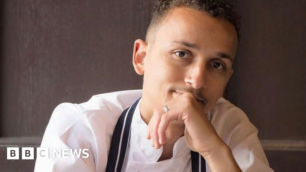 'I can't read or write, but I can cook'