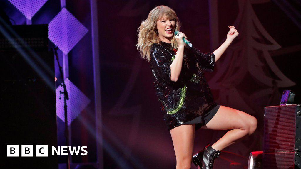 US Judge dismisses Taylor Swift 'haters' case