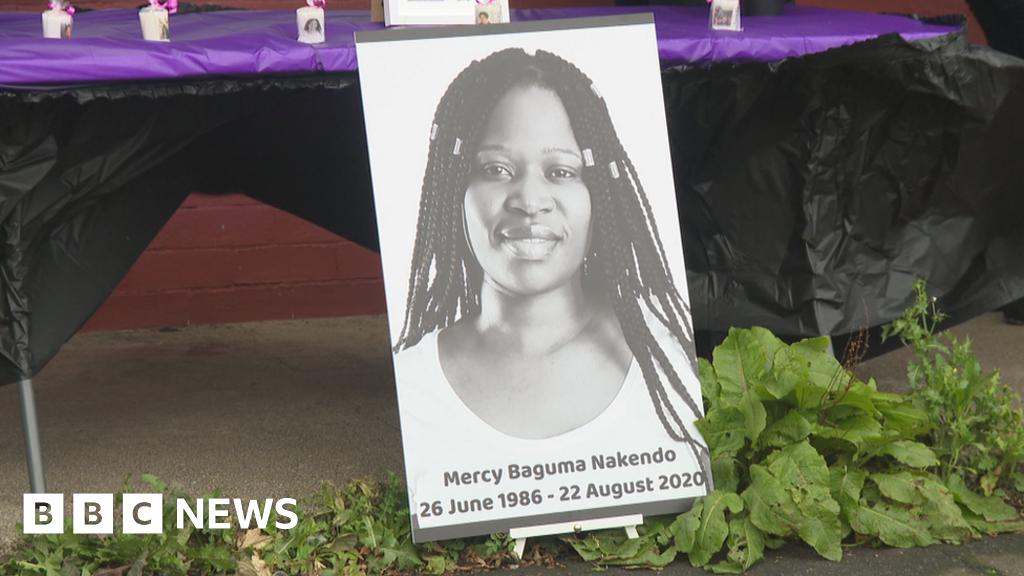 Mercy Baguma: Ugandan family want answers from UK