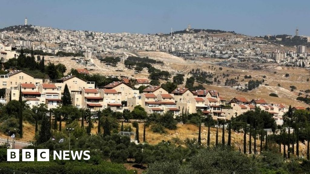Israel's ex-UK ambassador Mark Regev warns of 'two-state phantasm' thumbnail