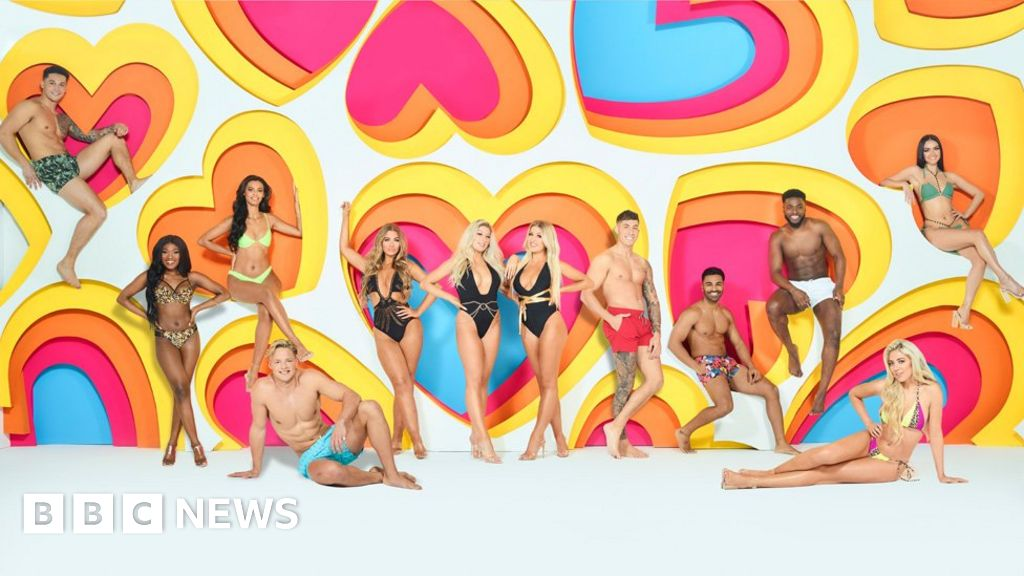 Love Island: Lewis Capaldi ex and Rochelle Humes  sister line-up