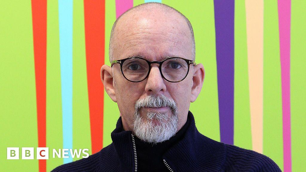 Alex Echo: Artist reveals 'shock' over Parkinson's diagnosis