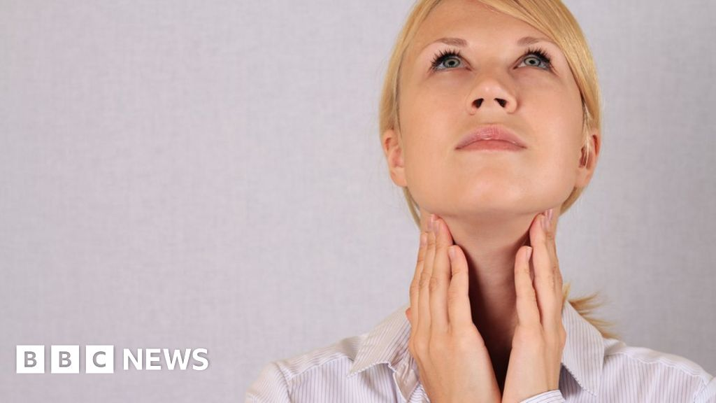 Thyroid Disease Being Over Treated Bbc News