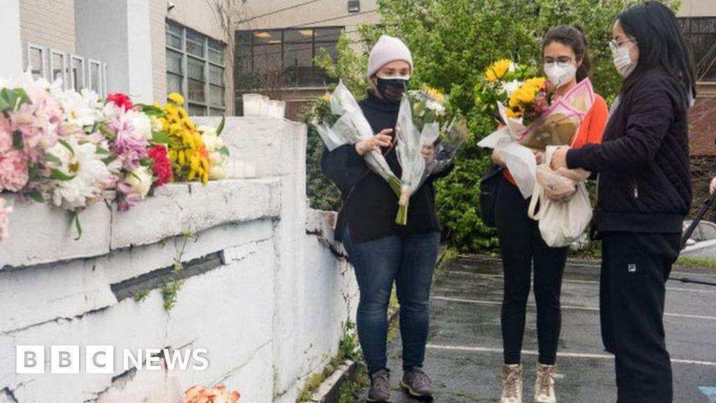 Atlanta spa shootings: who are the victims?
