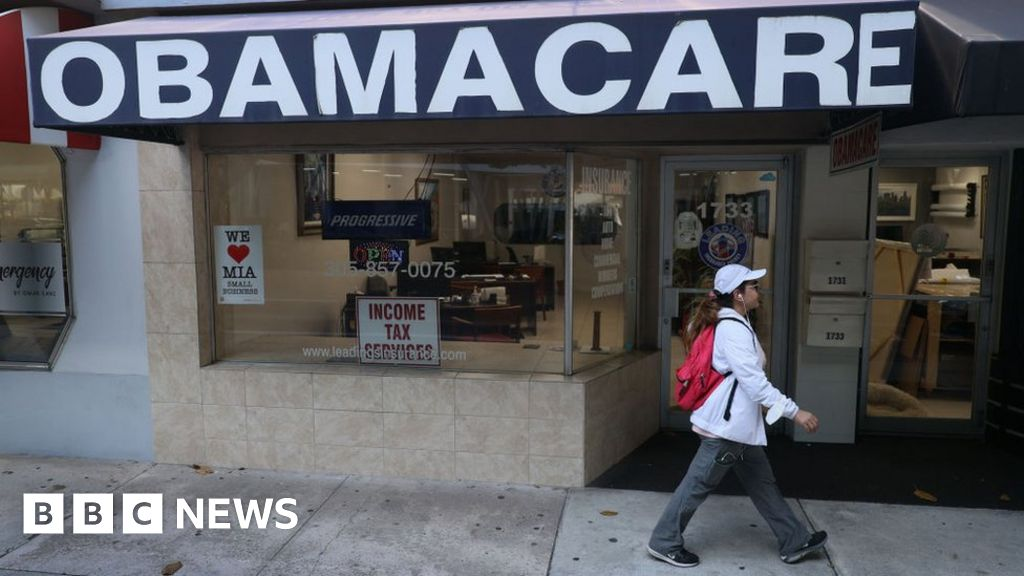 Obamacare: The U.S. Supreme Court approves affordable health care law