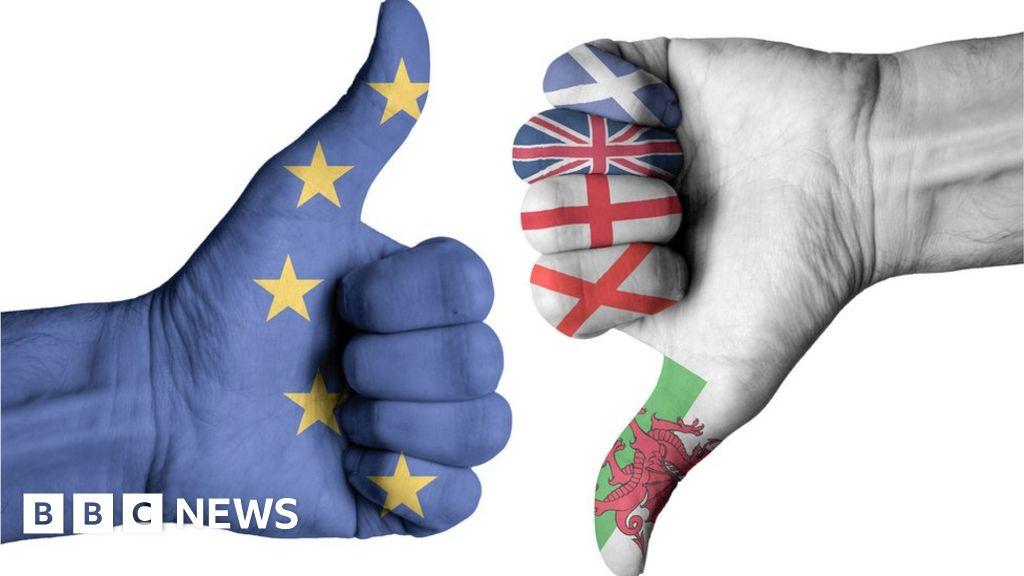 Wales Brexit