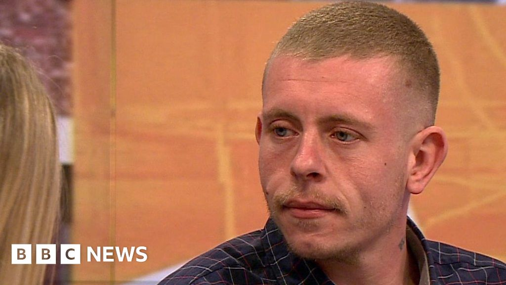 Ex-prisoner on protective instinct during London Bridge attack thumbnail