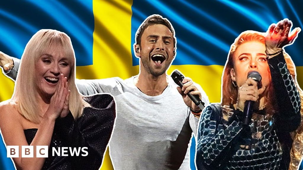 Sweden's MelFest: Why a national Eurovision show won global fans