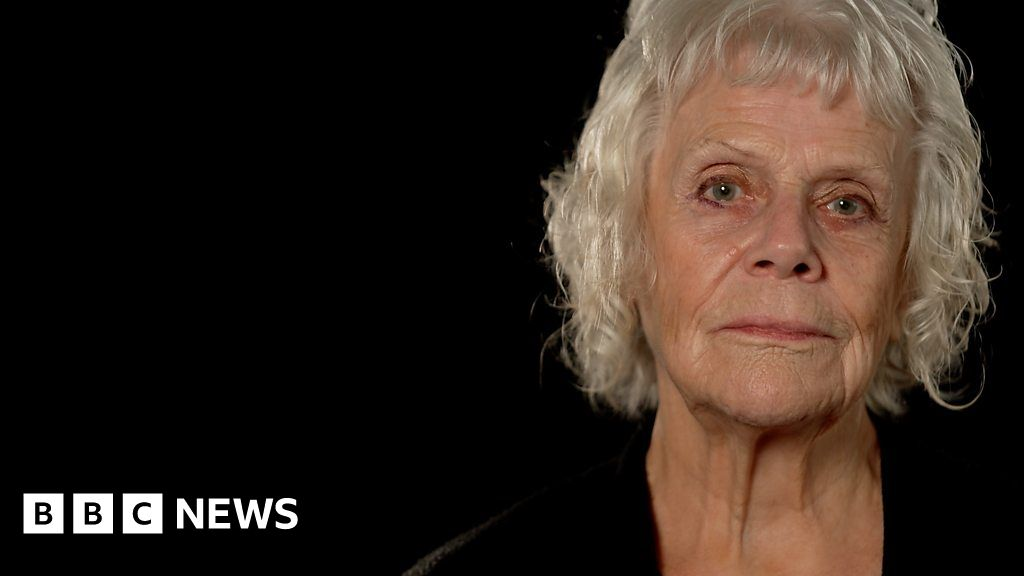Abuse survivor fights for justice after 70 years