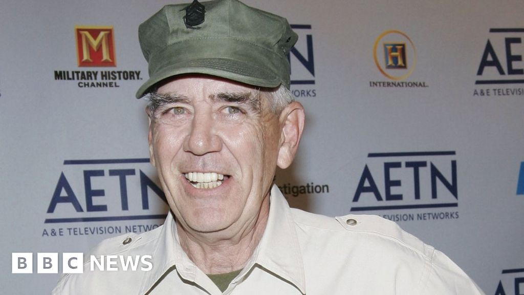 Full Metal Jacket actor dies aged 74