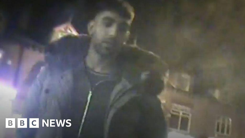 Snapchat Drug Dealers Target Middlesbrough Children