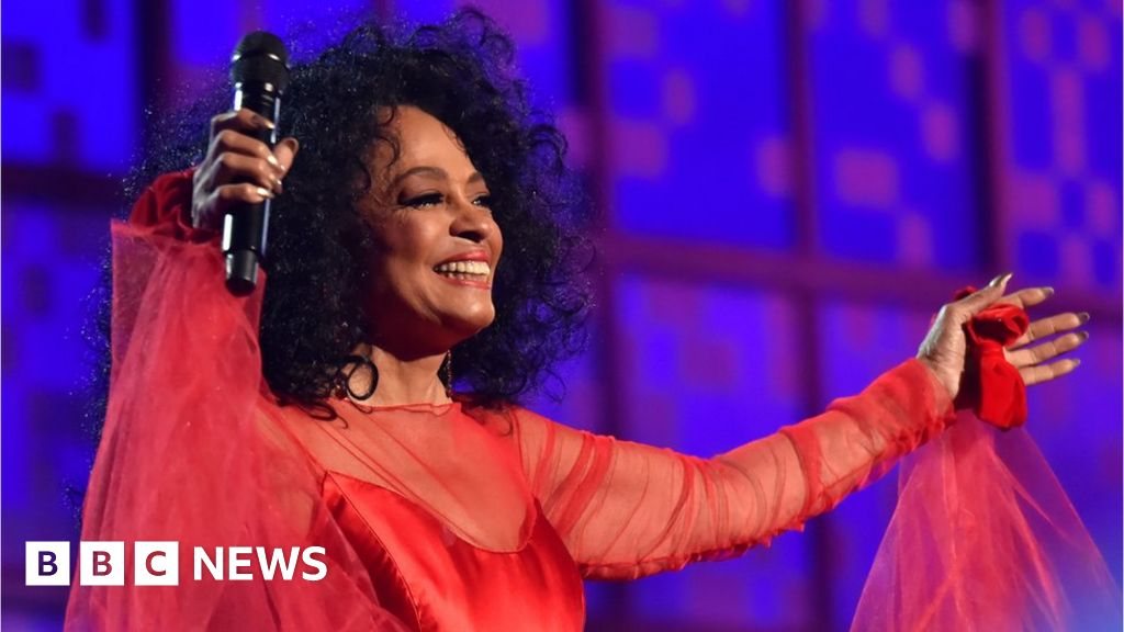 Glastonbury Festival in the year 2020: Diana Ross will play the legend slot