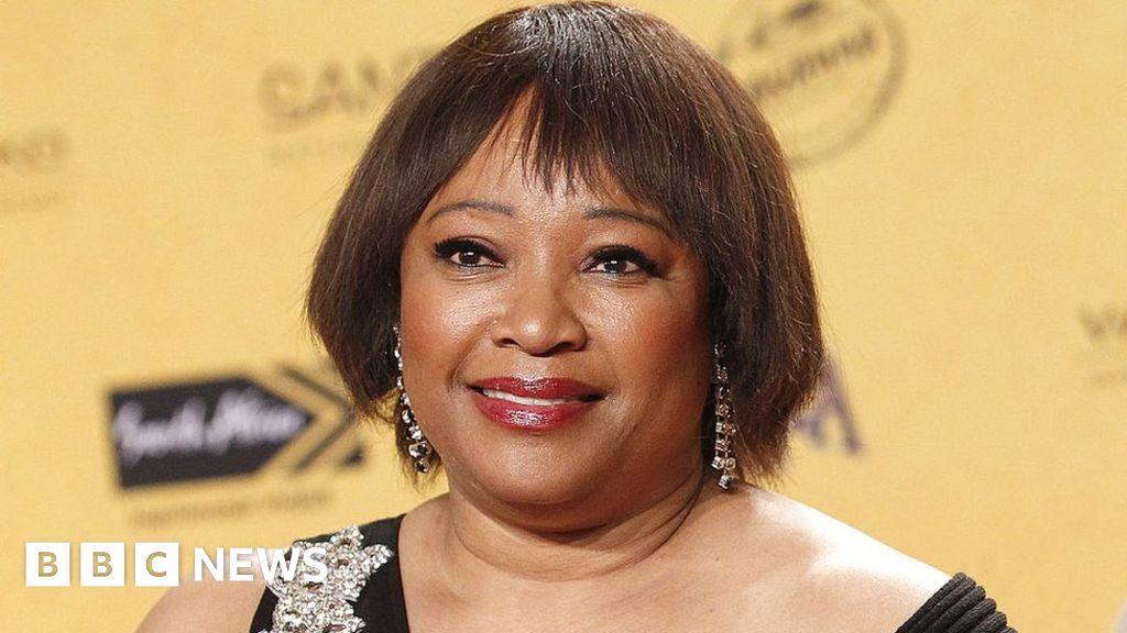 Nelson Mandela's daughter Zindzi dies at 59