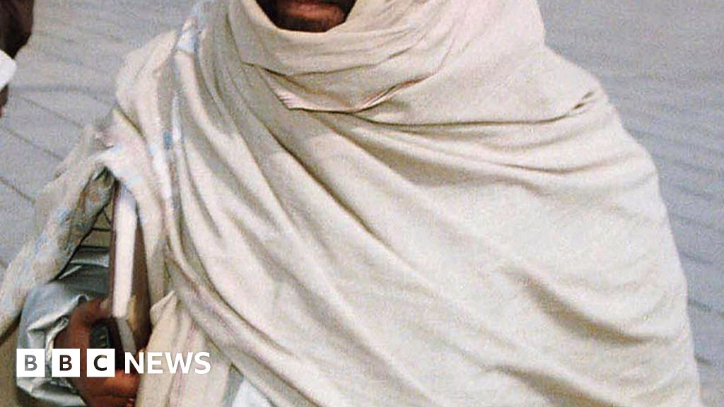 Masood Azhar: The man who brought jihad to Britain - BBC News