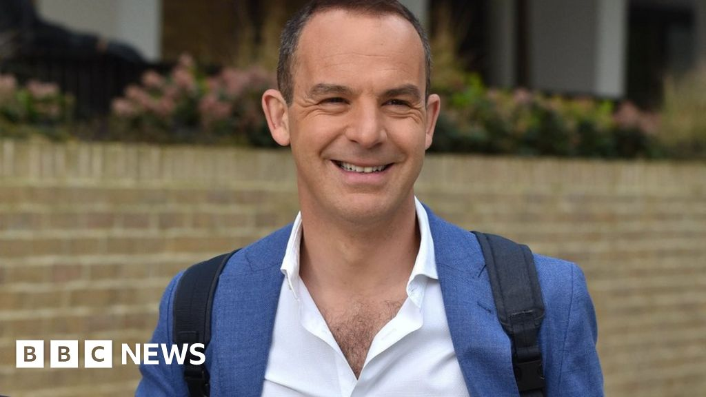 Martin Lewis Drops Facebook Legal Action